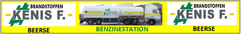 Brandstoffen Kenis