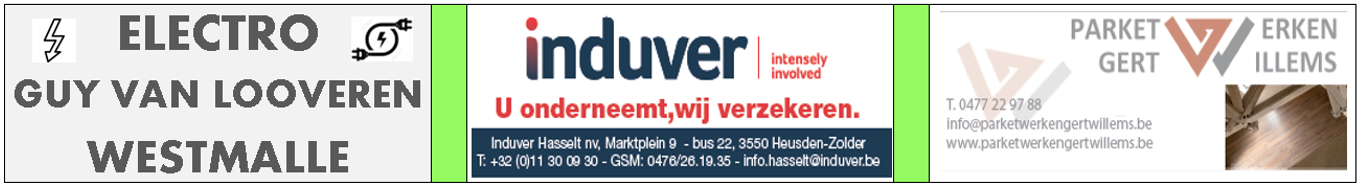 Guy van looveren - induver - gert willems