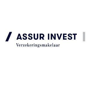 Logo Assur Invest