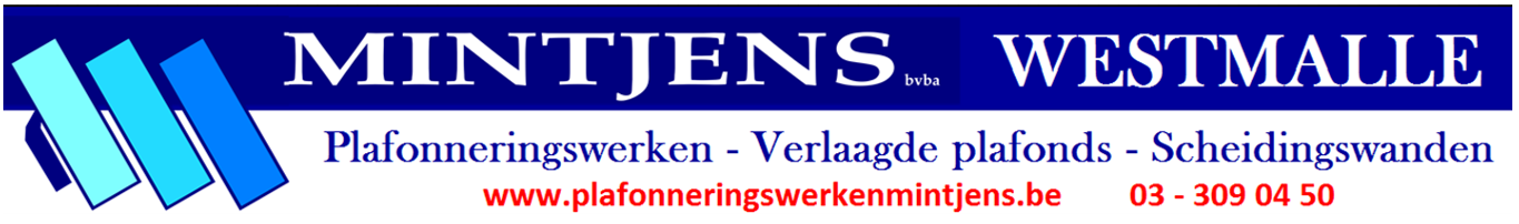 bezettingswerken mintjens