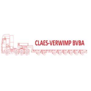 logo Claes Verwimp