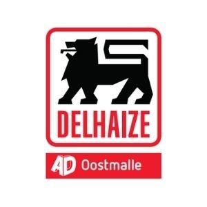 logo delhaize oostmalle